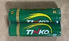 Батарейки АА пальчиковые,TINKO 2 шт/упаковка, фото 3