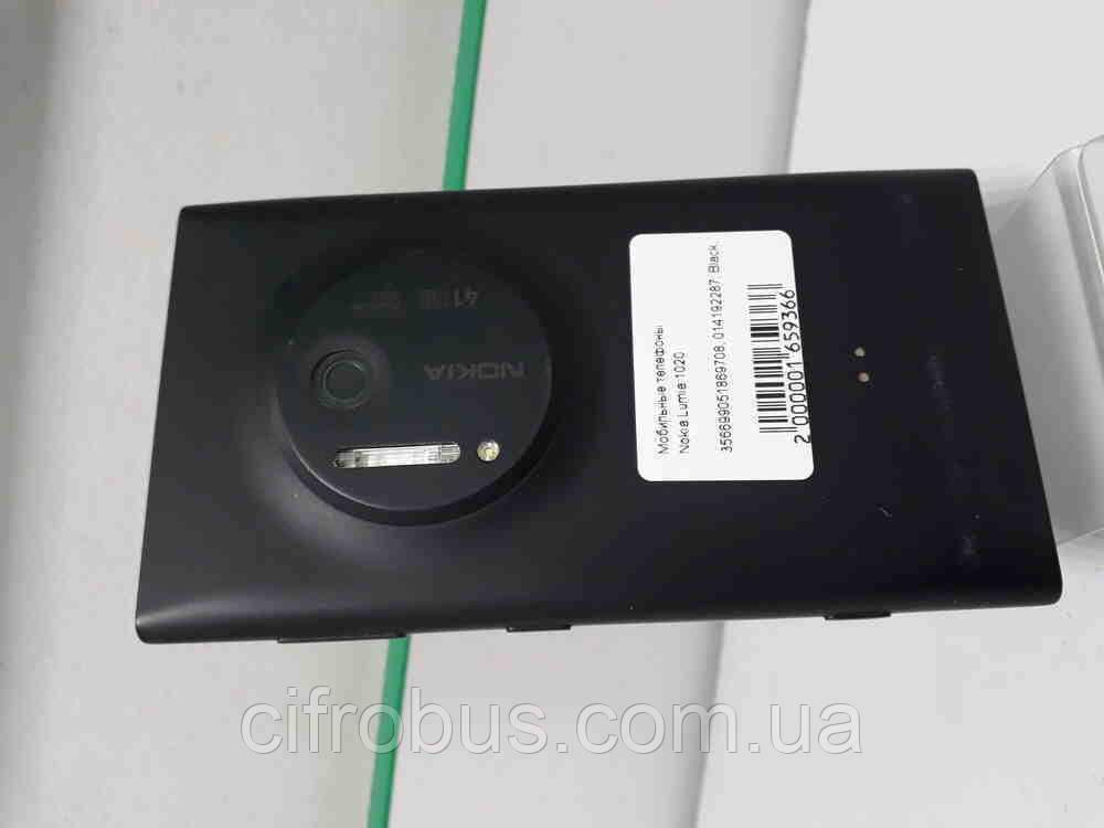 Б/У Nokia Lumia 1020