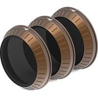 Комплект фільтрів для DJI Zenmuse X4S Vivid Collection (3 шт.)
