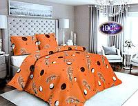 Набор постельного белья №с 24 Полуторный, фото 1