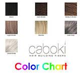 Загуститель для волос Caboki 30 гр. Blonde, фото 2