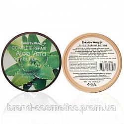 Крем для тела на основе масла Wokali aloe Vera Body Butter  200 грм
