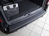 Пластикова захисна накладка на задній бампер для Peugeot Rifter / Partner lll 2018+, фото 9