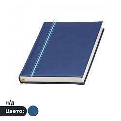 Ежедневник 'Ривьера' Не датированный, Белый блок, А5, Lediberg