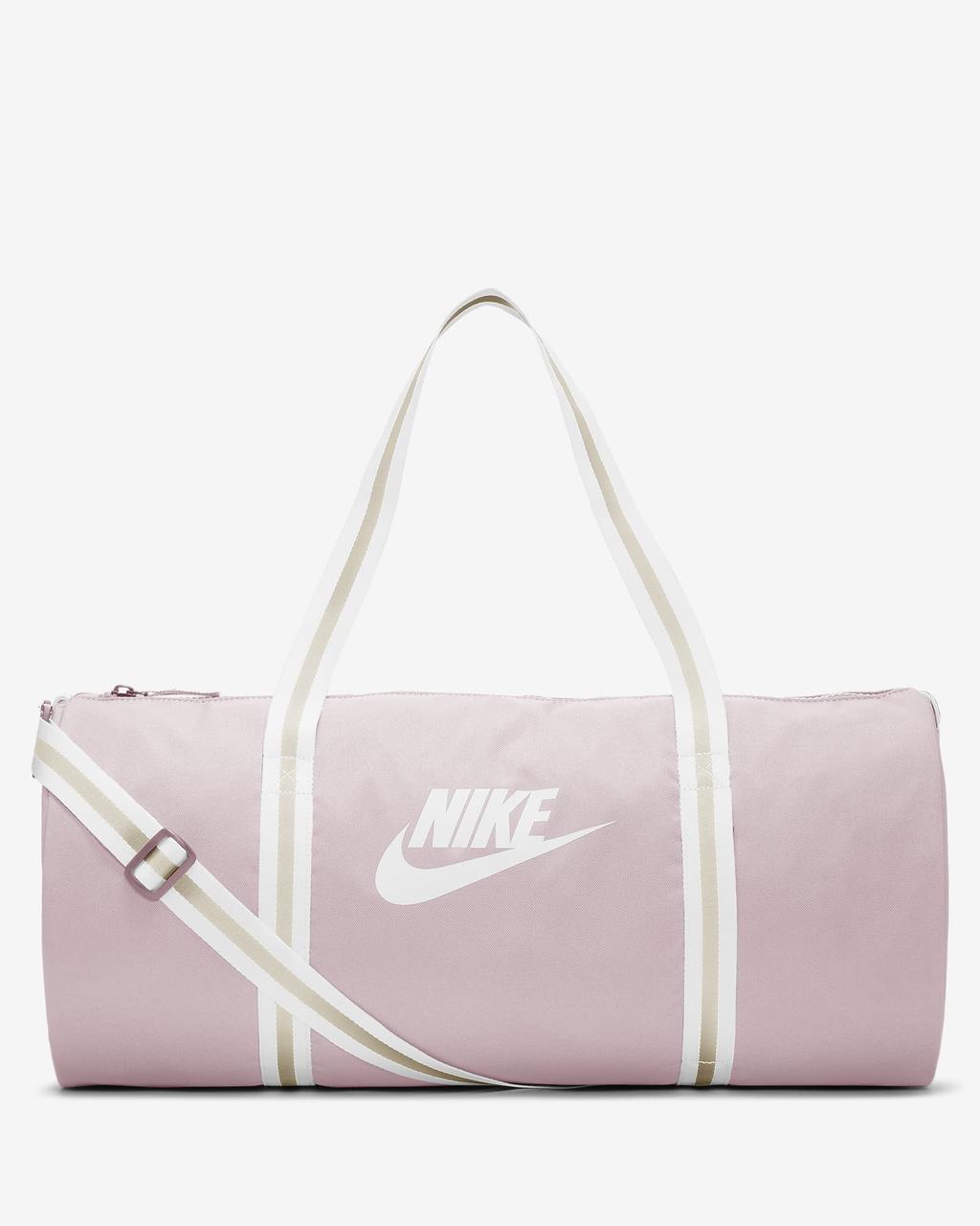Сумка Nike Heritage Duff BA6147-516 Рожевий