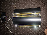 Люстра-подвес металическая, фото 2