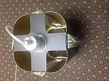 Люстра-подвес металическая, фото 3
