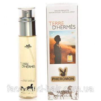 Hrmes Terre d'Hrmes edt - Pheromone Tube 45ml