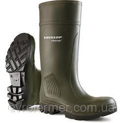 Гумові чоботи Dunlop Purofort Professional