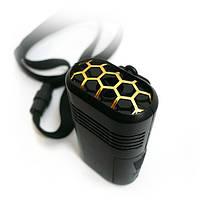 Ионизатор воздуха персональный Fresh Air Buddy (Черный)