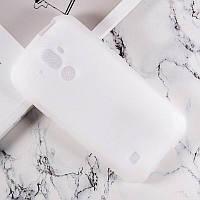 Чехол Soft Line для Doogee S40 Pro силикон бампер матовый