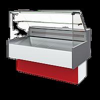 Холодильная витрина Таир ВХС-1,2 Cube (0...+7)