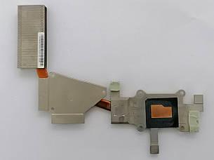 Б/У радиатор ( система охлаждения ) для ноутбука Toshiba Satellite L505 L505 13T - AT0920020C0, фото 2