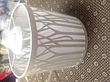 Люстра подвесная металическая, фото 2