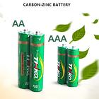 Батарейки АА пальчиковые,TINKO 2 шт/упаковка, фото 2