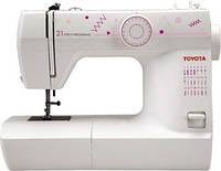 Швейная машина TOYOTA CUP 21