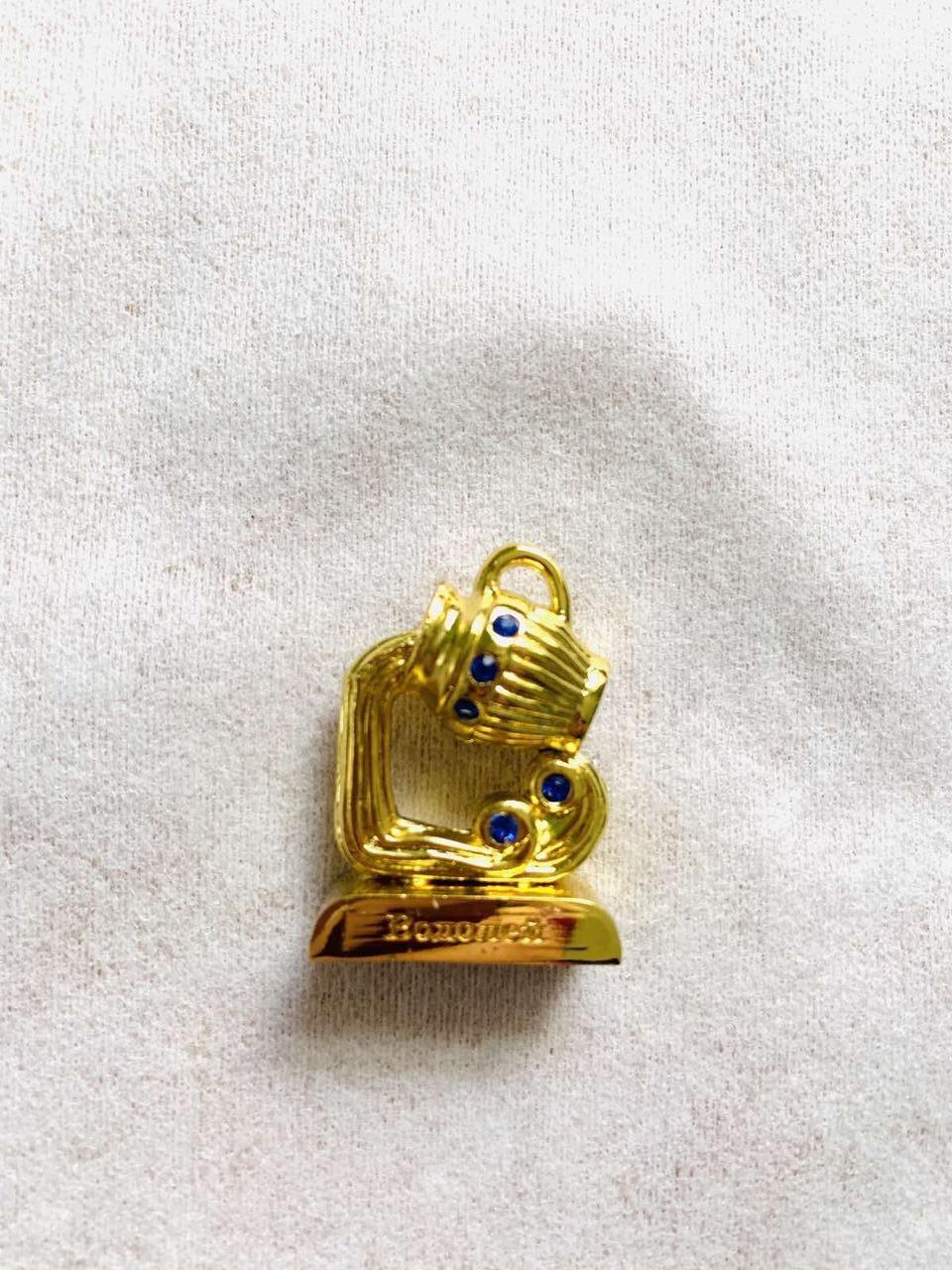 Статуэтка знак зодиака 3*4 см Водолей