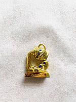 Статуэтка знак зодиака 3*4 см Водолей, фото 1
