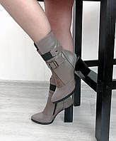 Стильная женская обувь от фабрики Vistani