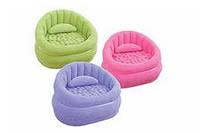 Надувное кресло Intex 68563 Lounge'N Chair (91х102х65см)