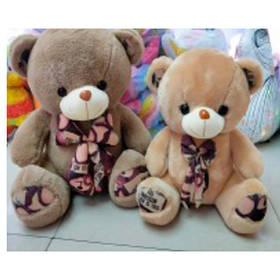Мягкая игрушка AIF-2 Медвежёнок , 2 цвета