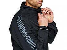 Куртка для бега Asics Icon Jacket 2011B051-001, фото 3