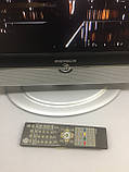 """Маленький и компактный Dmtech телевизор 20"""" со встроенным DVD проигрывателем, фото 3"""