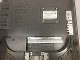 """Маленький и компактный Dmtech телевизор 20"""" со встроенным DVD проигрывателем, фото 4"""