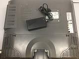 """Маленький и компактный Dmtech телевизор 20"""" со встроенным DVD проигрывателем, фото 5"""