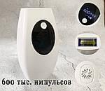 Домашний Фотоэпилятор в Украине Doc-team А110 IPL. Эпилятор домашний. Лазерный эпилятор. 600 тыс вспышек, фото 4