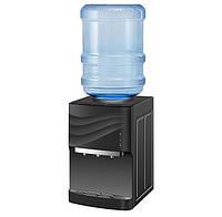 Кулер для воды ViO X903-TE с нагревом и охлаждением Черный