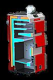 Котел длительного горения TatraMet Uni 12 кВт (сталь 6 мм), фото 5