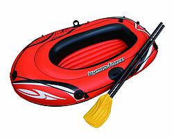 BestWay надувний човен Hydro-Force Raft Set 61078