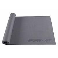 Коврик (мат) для йоги и фитнеса SportVida PVC 6 мм (SV-HK0054)