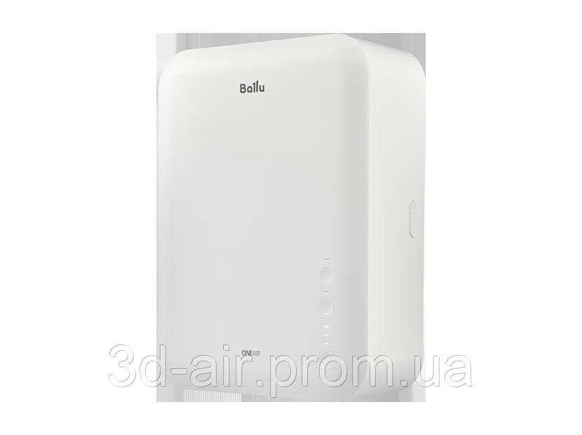Очиститель воздуха приточный Ballu ONEAIR ASP-80
