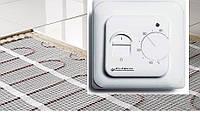 (8 - 15 м.кв) CabHeatMat 170 мат нагрівальний під плитку