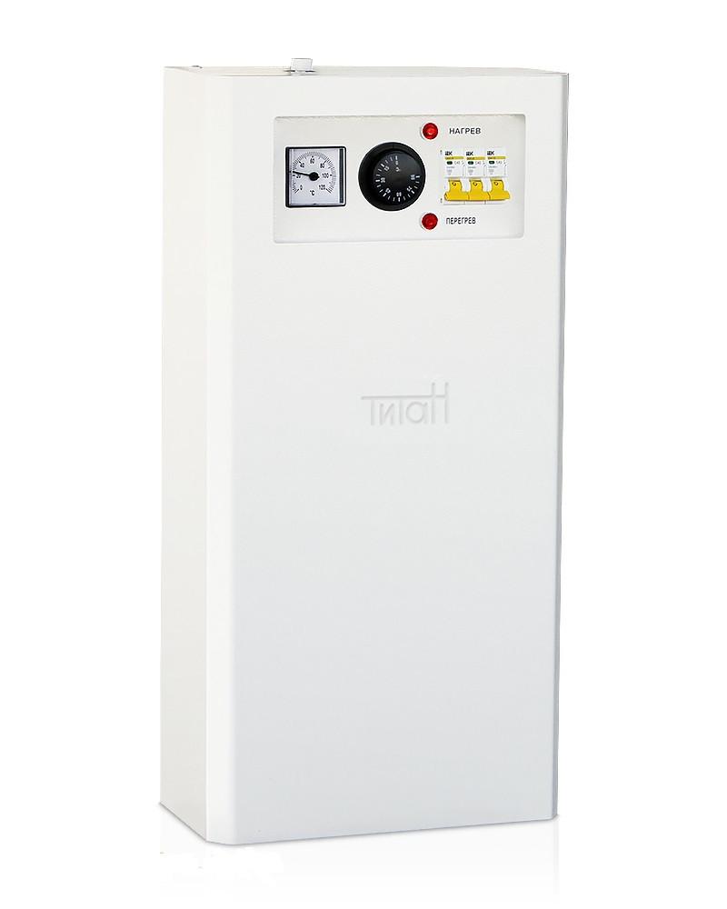 Котел електричний Титан міні-настінний 4,5 кВт 380 В