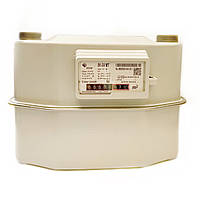 Лічильник газу мембранний Elster BK-G6 T