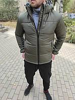 Очень Крутая Куртка на зиму! Высокого качества!