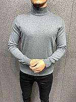 Чоловічий джемпер 2Y Premium 7031 grey