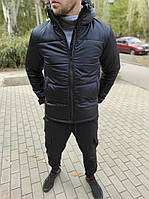 Хит! Супер Теплая куртка с капюшоном на зиму!