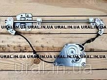 Стеклоподъемник левый в сборе (электропривод) 4320-6104017
