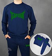 Мужской спортивный костюм Тапаут, свитшот и штаны