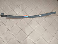 Лист рессорный подкоренной IVECO Eurotrakker Trakker Ивеко Тракер 66926002 8135444 8161628, фото 1