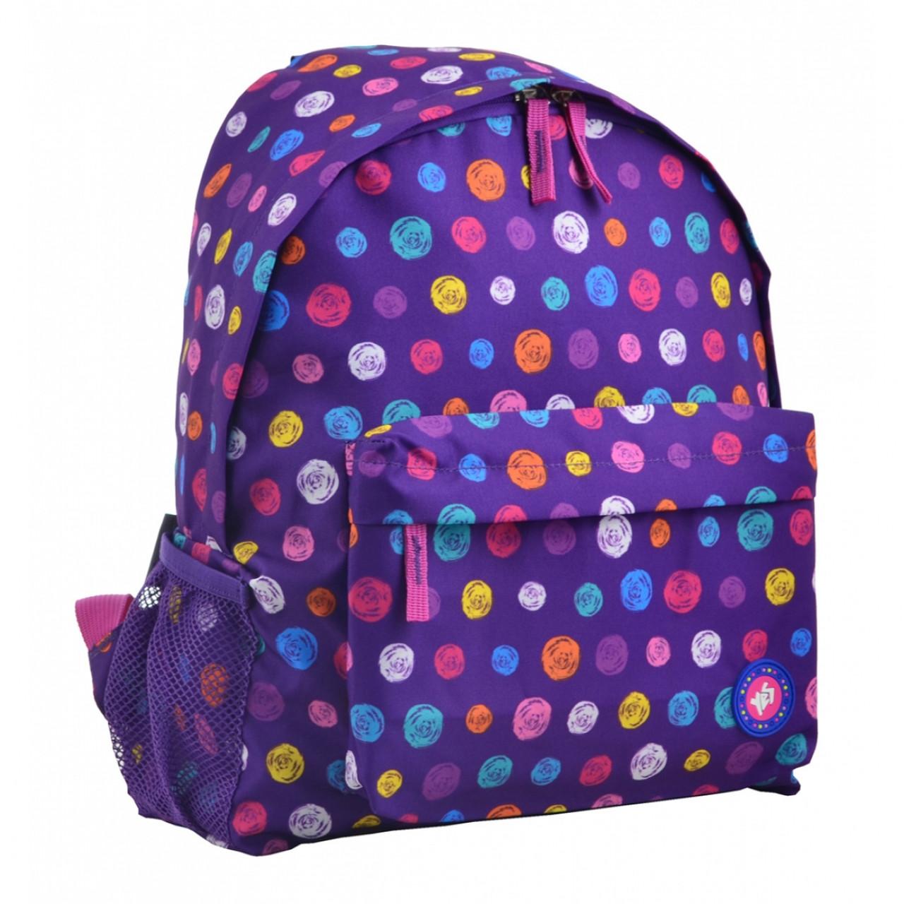 Рюкзак молодежный YES  ST-33 Pumpy, 35*29*12