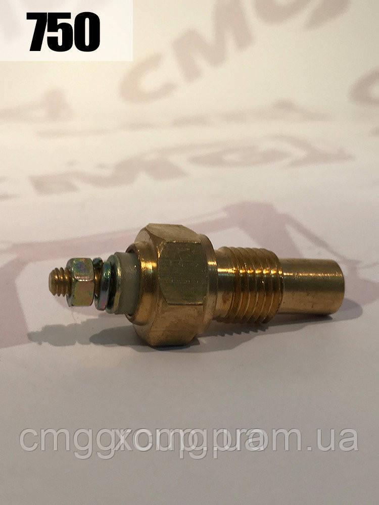 Датчик температури масла КПП WG1371D / 4130000065 для навантажувача ZL50G