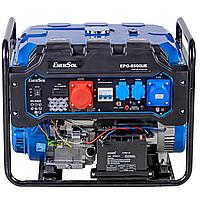 Генератор бензиновий EnerSol EPG-8500UE, фото 1