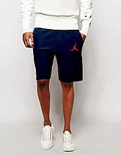 Мужские шорты Джордан, трикотажные