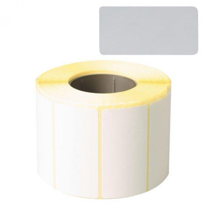 Термоэтикетка (термо-этикетка), ЕКО, 58 мм*30 мм, 1000 шт./рул. (арт. 337)