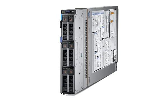 Сервер Dell PE MX740c Blade (210-MX740c-6226R) - Intel Xeon Gold 6226R